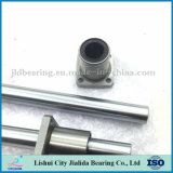 Chaud ! Arbre linéaire rond de barre en acier directement 20mm d'usine de roulement de l'approvisionnement (WCS20 SFC20)