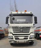 30000 L Shacman 3 assi 30 tonnellate di alluminio della lega di camion di autocisterna