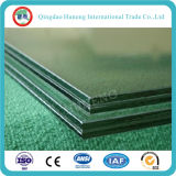 El vidrio laminado Tempered con CCC, ISO certifica