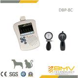 Système vétérinaire de pression sanguine de DBP-8d/DBP-8c Doppler