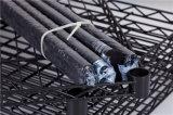 상점 상점 창고 저장을%s NSF에 의하여 승인되는 800lbs 에폭시 철강선 선반 선반설치