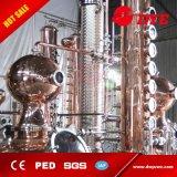 Équipement de distillation de rhum et de vodka et de gin et de whisky Style populaire américain