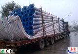 Contenitore cinese di fusibile del Palo di illuminazione stradale della fabbrica di migliori prezzi