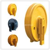 Tensor dianteiro da trilha do tensor da máquina escavadora (Kobelco Sk200 Sk300 Sk330 Sk350)