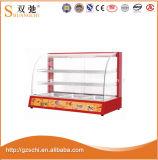Étalage de chauffage d'étalage de qualité commerciale de Sc-3p pour la vente en gros
