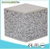 Nuova scheda concreta esterna dell'isolamento termico del materiale da costruzione