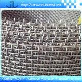 Сетка волнистой проволки SUS 304