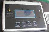 Tapis roulant motorisé par professionnel lourd commercial avec l'écran tactile