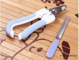 Ножницы любимчика клипера ногтя красотки холить собаки нержавеющей стали