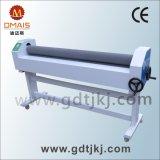 El manual del DMS lamina para rodar la máquina de capa del laminador
