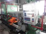 Heiße Aluminium-und Kupfer-Strangpresßling-Maschine der Tonnen-Sell1250
