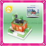 14 en 1 Solar Robot (juguetes auto-cargadores) Juguetes educativos de la ciencia