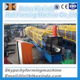 Kexinda 기계를 형성하는 표준 알루미늄 Downspout 물 개골창 회전