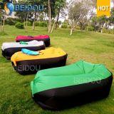 空気ソファーの寝袋のLamzacの卸し売り膨脹可能なたまり場