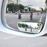 Gute Qualitätsspiegel für das Auto, elektrisches Auto-Seiten-Spiegel