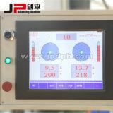 Máquina de equilíbrio do eixo mecânico do eixo do CNC, equilibrador de Shanghai JP