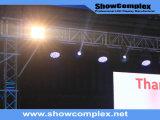 Im Freien farbenreiche Miete LED-Bildschirmanzeige für Konzert mit leichtem Panel (pH4.81)