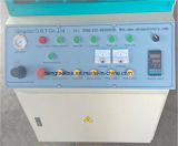 De elektrische Werktuigmachine van de Lijst van het Lassen Voor Plastic Producten