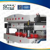 Автоматические пленка/резина/машина ткани штемпелюя