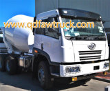 FAW 3-16の立方具体的なミキサーのトラック