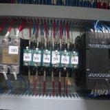 Automatischer PET Film-hölzerne Bodenbelag-Verpackungsmaschine (GH-3015L+SF-4525)