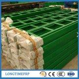 Fabricación Profesional FRP Cable Tray Ladder
