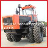 100HP-440HP Katの農場トラクター、動かされたトラクター、四輪トラクター