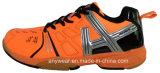 Le Mens folâtre les chaussures extérieures de courge de badminton de chaussures (815-5119)