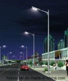 2016 a rua solar superior Lights/LED da qualidade 40W montou luzes todas em uma