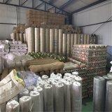 Los paneles de acoplamiento galvanizados de autógena del alambre (los 1M*25M)