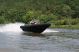 Aqualand 35feet 10.50m Rigid Inflatable Boat 또는 Military Patrol/Rib Boat (RIB1050)