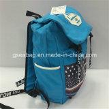 Sac à dos conçu neuf de course de toile de type de mode de qualité américaine de sac (GB#20062)