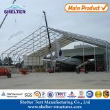중국에 있는 40X80m Large Temporary Warehouse Tent