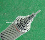 Conduttore di AAAC AAC ACSR (acciaio di alluminio del conduttore di rinforzo)