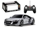 Coche modelo de radio del 1:14 R/C del coche RC del juguete del coche del control (H0055348)