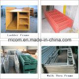 중국 Professional Scaffold와 Construction에 있는 Formwork Supplier