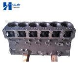 Мотор двигателя дизеля Cummins KTA19 QSK морской разделяет 3811921 3088303 цилиндрового блока