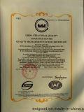 Engagierte Präzisions-Metallpuder-Zufuhr für Laser-Gerät