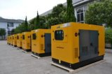 Courant alternatif Three Phase Silent Diesel Generator 200kVA de Deutz