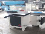 De horizontale Scherpe Machine van de Lijst Saw/MDF/de Glijdende Machine van de Zaag van /Panel van de Zaag van de Lijst