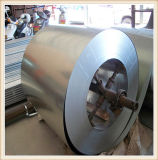 Plaque en acier galvanisée plongée chaude (Q195, Q235, Q345)