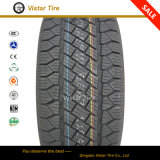 放射状のPassenger Car TireおよびPCR Tire (205/55R16、215/45R17等)