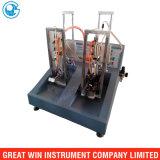 Machine de test imperméable à l'eau dynamique de chaussures entières (GW-014F)
