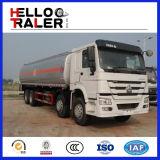 Camion della petroliera delle parti 25000L 6X4 del camion di autocisterna del combustibile di Sinotruk
