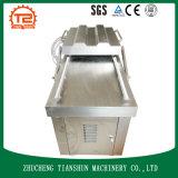 Cer-Nahrungsmittelvakuumabdichtmassen-Maschine und Verpackungsmaschine Dz-700