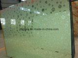 4mmから6mmの氷の花ガラス、装飾的なガラスおよび芸術ガラスを供給しなさい