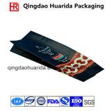 Мешок застежки -молнии яркого печатание раговорного жанра/мешок кофеего упаковывая