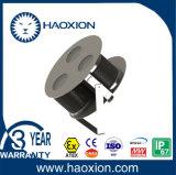 Tutto l'indicatore luminoso di inondazione protetto contro le esplosioni dell'acciaio inossidabile LED con Atex