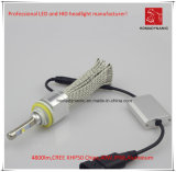 LED Car Light H11 CREE Xhp50 Chip LED Headlight 4800lm