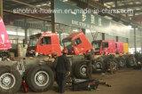 HOWO 6X4 6.3 Ton Crane Truck